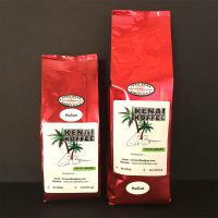 Medium Roast Kenai Kona Coffee