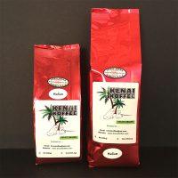 Medium Roast Kenai Kona Coffee